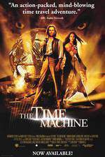 Movie The Time Machine
