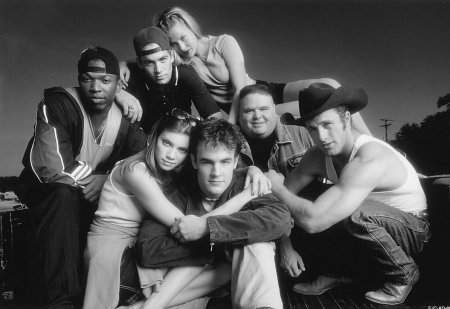 Watch Varsity Blues full movie online