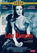 Movie That Hamilton Woman (Lady Hamilton)