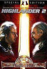 Movie Highlander II: The Quickening
