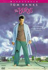 Movie The 'burbs