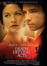 Movie Death Defying Acts