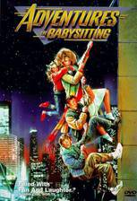 Movie Adventures in Babysitting