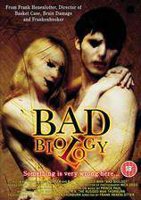 Movie Bad Biology