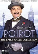 Movie Agatha Christie's Poirot
