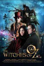 Movie The Witches of Oz