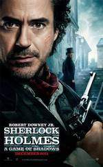 Movie Sherlock Holmes: A Game of Shadows