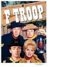 Movie F Troop