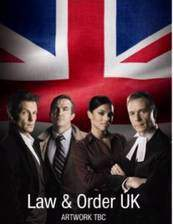 Movie Law & Order: UK