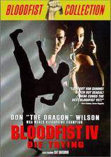 Movie Bloodfist IV: Die Trying