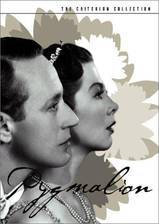 Movie Pygmalion
