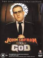 Movie John Safran vs. God