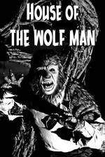 Movie House of the Wolf Man