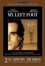 Movie My Left Foot: The Story of Christy Brown
