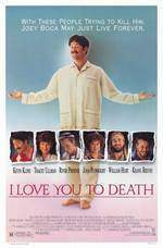 Movie I Love You to Death