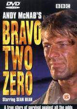 Movie Bravo Two Zero