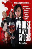 House of White Spiders