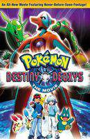 Pokemon 7: Destiny Deoxys