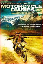 Movie The Motorcycle Diaries
