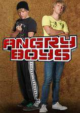 Movie Angry Boys