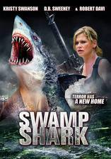 Movie Swamp Shark