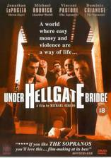 Movie Under Hellgate Bridge