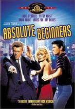 Movie Absolute Beginners