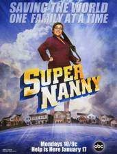 Movie Supernanny