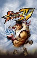 Movie Street Fighter IV