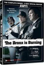 Movie The Bronx Is Burning