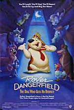 Movie Rover Dangerfield