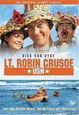 Movie Lt. Robin Crusoe, U.S.N.