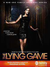 Movie The Lying Game