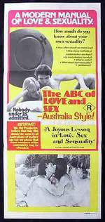 Movie The ABC of Love and Sex: Australia Style