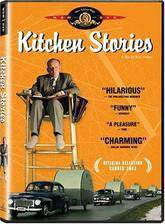 Movie Kitchen Stories
