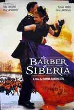 Movie The Barber of Siberia