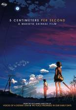 Movie 5 Centimeters Per Second