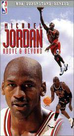 Movie Michael Jordan, Above and Beyond