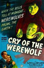 Movie Cry of the Werewolf