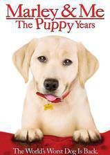Movie Marley & Me: The Puppy Years