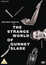 Movie The Strange World of Gurney Slade