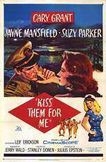 Movie Kiss Them for Me