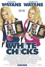Movie White Chicks