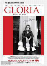 Movie Gloria: In Her Own Words