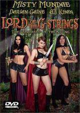 Movie The Lord of the G-Strings: The Femaleship of the String