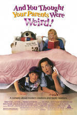 Movie And You Thought Your Parents Were Weird