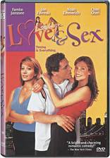 Movie Love & Sex