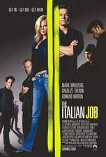 Movie The Italian Job