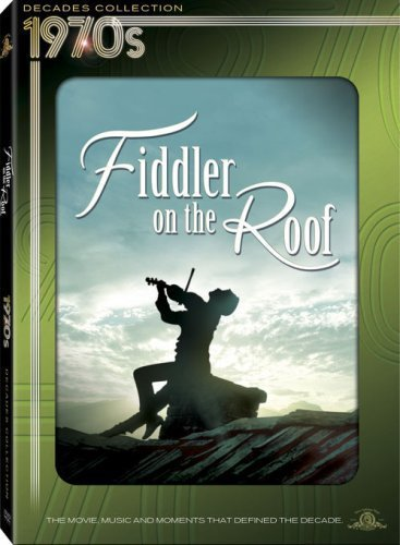 Watch Fiddler On The Roof Full Movie Online