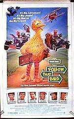 Movie Sesame Street Presents: Follow that Bird